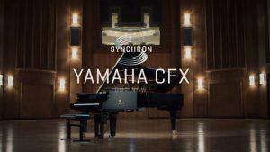 Martin Pauser - Imagevideo VSLs Yamaha CFX