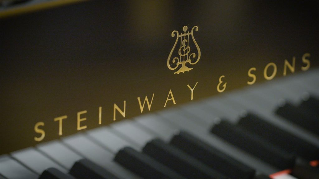 Martin Pauser - Steinway and Sons Imagevideo